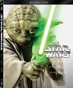 PT Blu-Ray/DVD pack (2013)