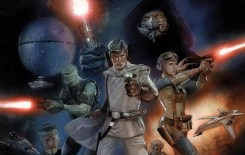 The Star Wars #1 (detail)