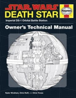 Death Star Owners Technical Manual US cover