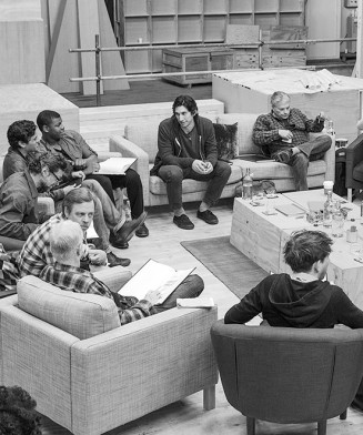 Analysis: Thoughts on the Episode VII cast (2/2)