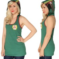 Boba Fett hooded tank