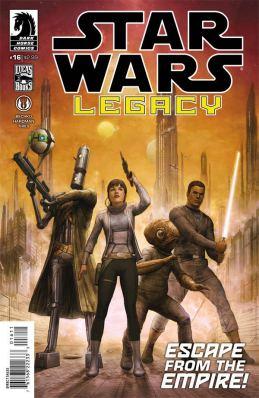 Legacy #16