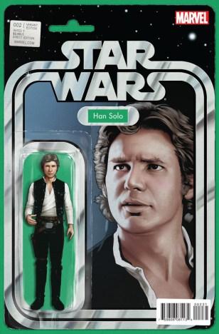 Star Wars #2 (variant)