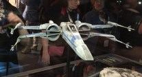 Resistance X-wing (front)