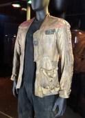 Finn's jacket