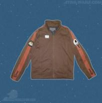 Rebels crew jacket (Celebration Anaheim)
