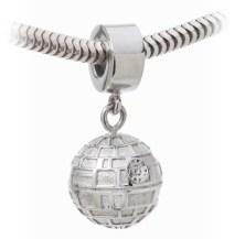 Thinkgeek Celebration Death Star charm
