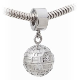 Thinkgeek Celebration Death Star charm