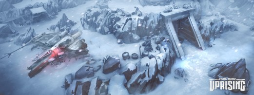 Uprising: Hoth