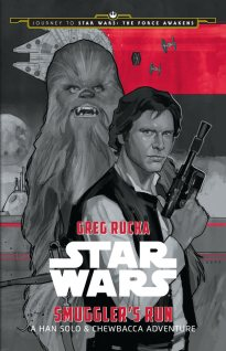 Journey to the Force Awakens: Smugglers Run