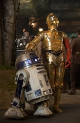 Artoo and Threepio