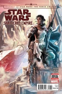 JTFA: Shattered Empire #2