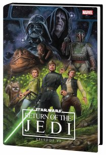 Return of the Jedi remastered