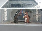 LEGOLAND Vader vs Obi-Wan