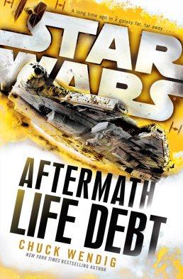 Aftermath: Life Debt