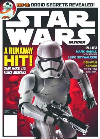 Star Wars Insider #163