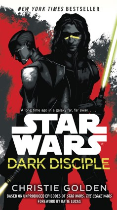 Dark Disciple (PB)