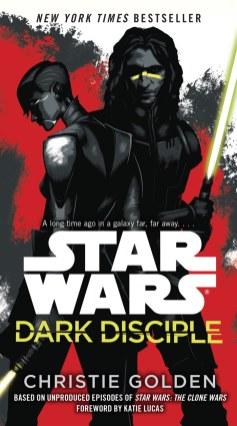 Dark Disciple (PB)
