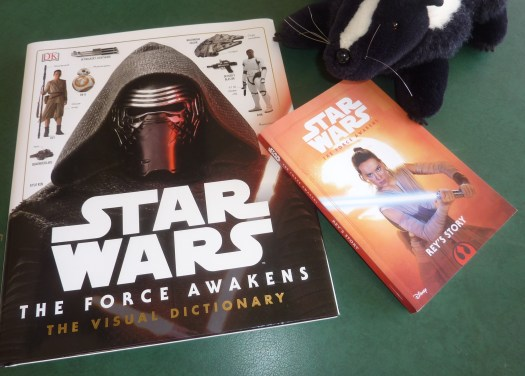 Unboxing Star Wars 3-13-16 title card