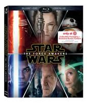 TFA Target Blu-ray