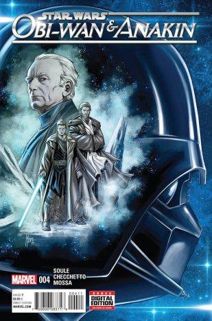 Obi-Wan & Anakin #4