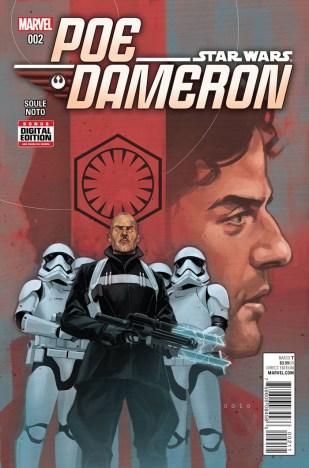 Poe Dameron #2