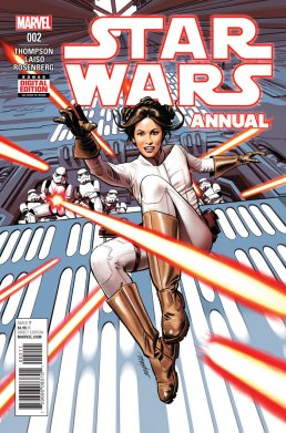 Star Wars Annual #2