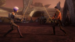 Rebels 315 - Trial of the Darksaber
