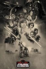 SWCO - 40th Anniversary poster