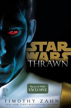 Thrawn (Barnes & Nobel cover)