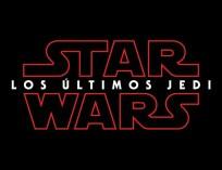 The Last Jedi (Spanish)