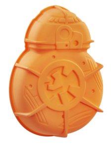 BB-8 cake mold