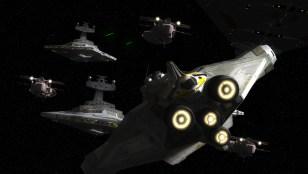 Rebels 321/322 - Zero Hour