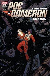 Poe Dameron Annual #1