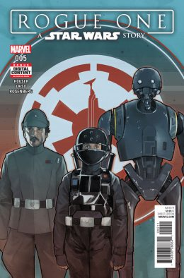 Rogue One #5