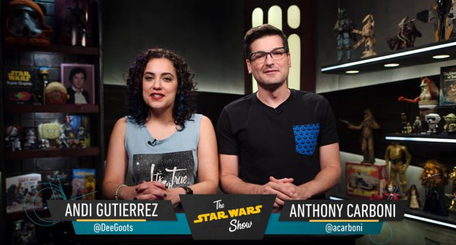 Rebels and The Star Wars Show get Emmy nods – Club Jade