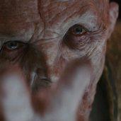 TLJ Trailer #2: Snoke