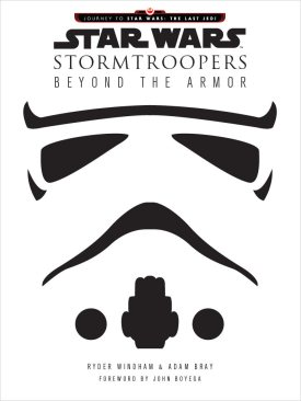 Stormtroopers: Beyond the Armor