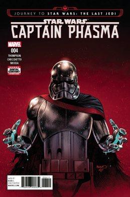 Captain Phasma #4