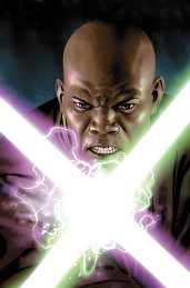 Jedi of the Republic: Mace Windu #4
