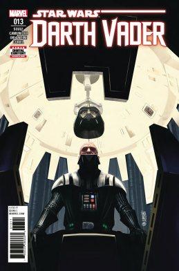 Darth Vader #13