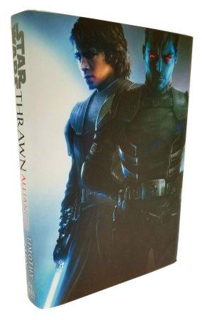 Thrawn: Alliances (SDCC 2018 hardcover)