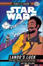 Flight of the Falcon: Lando's Luck