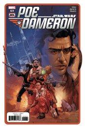 Poe Dameron #29