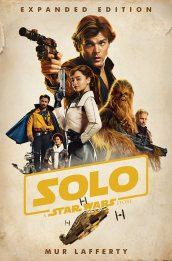 Solo: A Star Wars Story: Expanded Edition (novelization)
