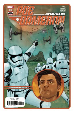 Poe Dameron #30