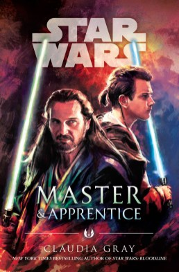 Master & Apprentice