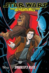 Star Wars Adventures Volume 4