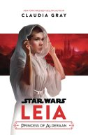 Leia: Princess of Alderaan (paperback)