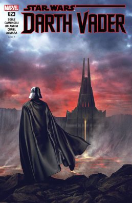 Darth Vader #23